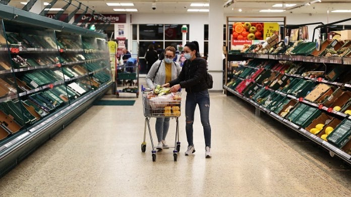 Grocery Store-2
