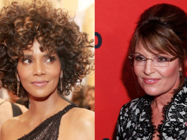 Halle Berry Shades Sarah Palin After Alleged Familial Relation Gets Brought Up