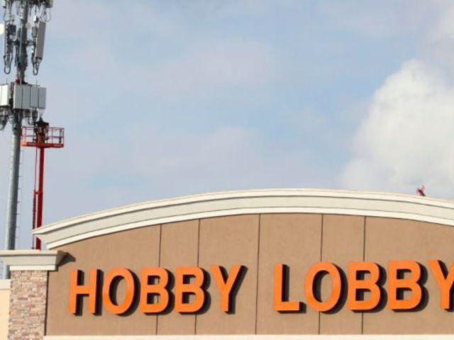Leaked Memo From Hobby Lobby Reveals Executives Told Managers to Insist Company Is 'Essential'