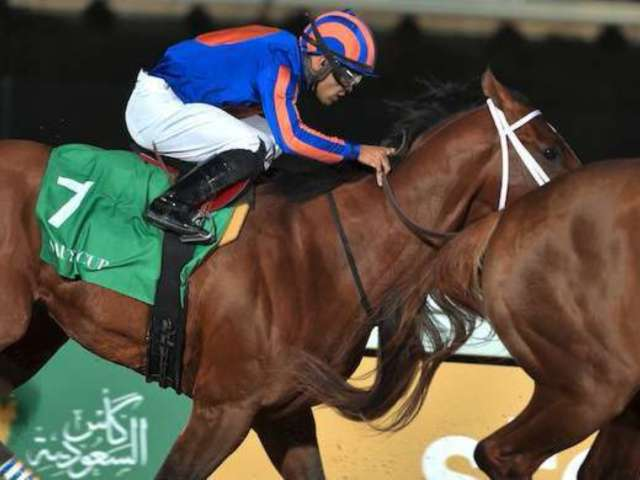 Horse-Racing Doping Scheme Leads to 27 Indictments