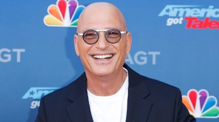 howie mandel getty images