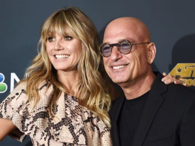 'America's Got Talent': Howie Mandel Speaks out About Heidi Klum's Coronavirus Fears