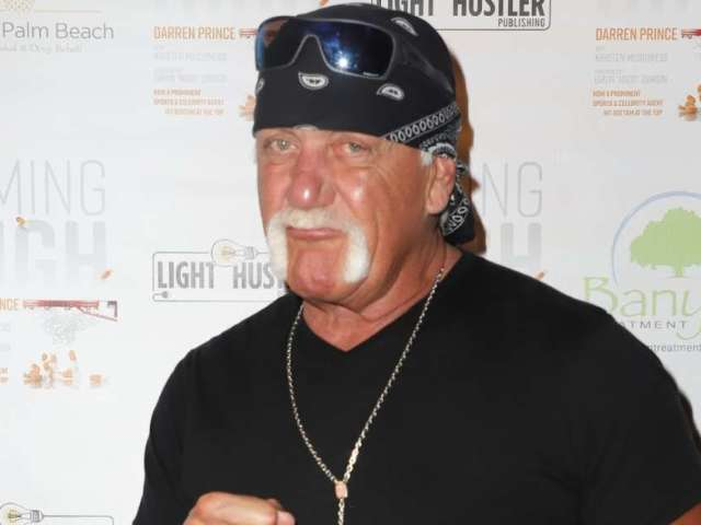Hulk Hogan's Sex Tape Lawsuit Settled