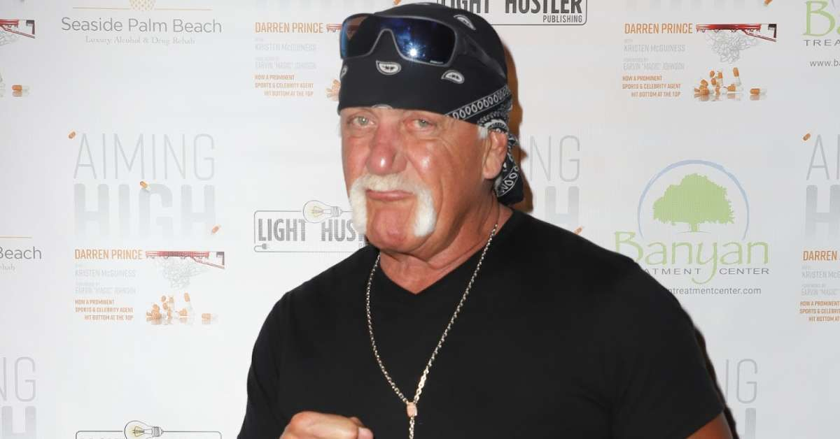 Hulk Hogan Sex tape lawsuit settled