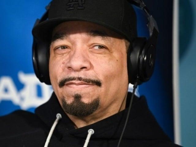 'Law & Order: SVU' Star Ice-T Slams People Who 'Choose to Believe' Coronavirus Pandemic Is 'Fake'
