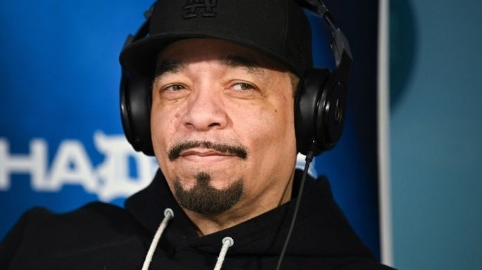 ice-t getty images