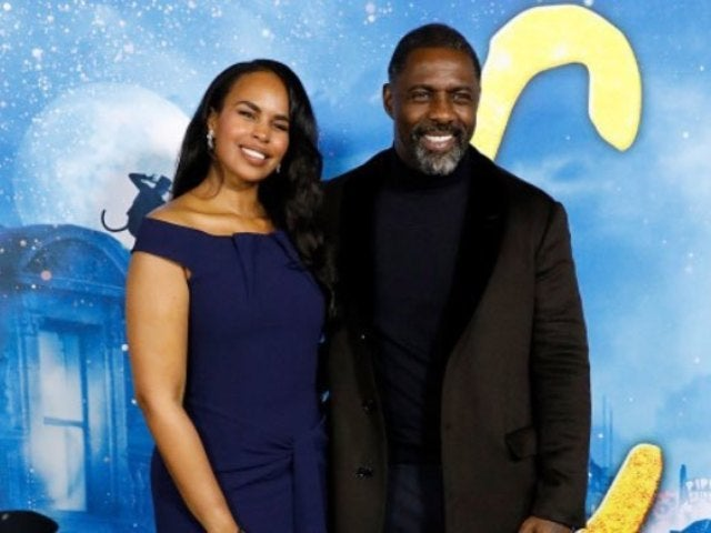 Idris Elba Says Wife Sabrina Dhowre Has Been Tested for Coronavirus