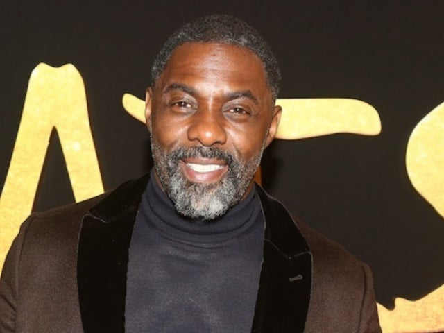 Coronavirus: Idris Elba Fires Back After Rumors Allege Stars Are Paid to Say They Test Positive