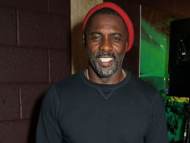 Idris Elba Posed for Photo With Sophie Trudeau Shortly Before Both Were Diagnosed With Coronavirus