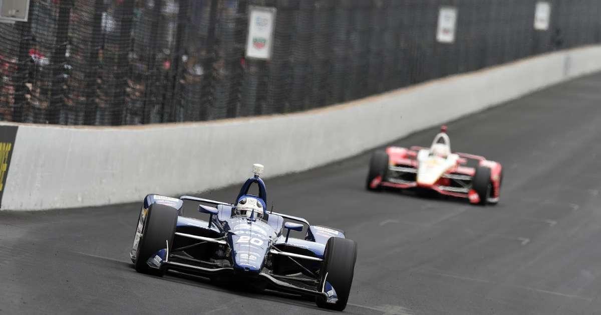 Indy 500 postponed coronavirus rescheduled August