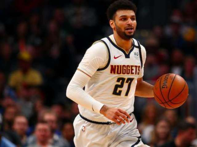 Jamal Murray, Nuggets Player, Has Instagram Hacked, Private Video With Unknown Woman Posted