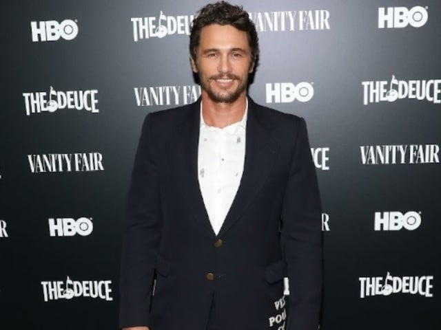 James Franco Hits Back Against 'Me Too' Allegations, Calls Them 'Salacious' and 'False'