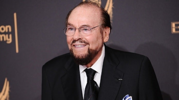 james lipton getty images