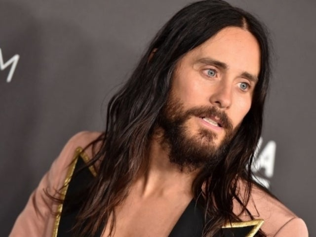Jared Leto 'Nearly Died' After Frightening Rock Climbing Incident
