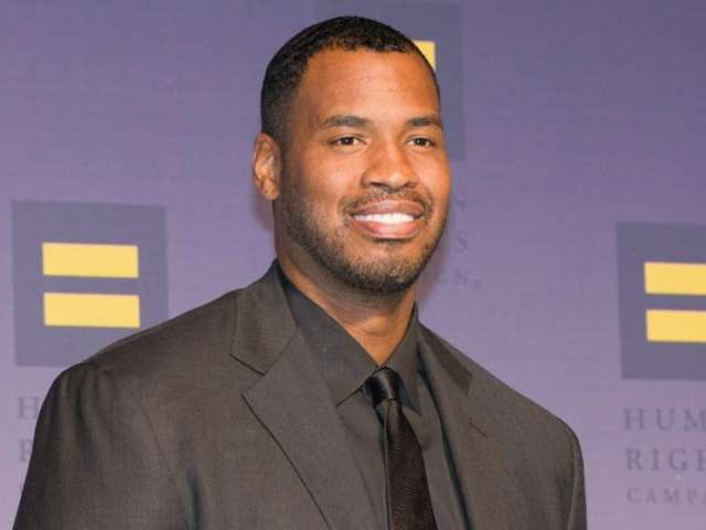 Former NBA Player Jason Collins Reveals He Tested Positive for Coronavirus