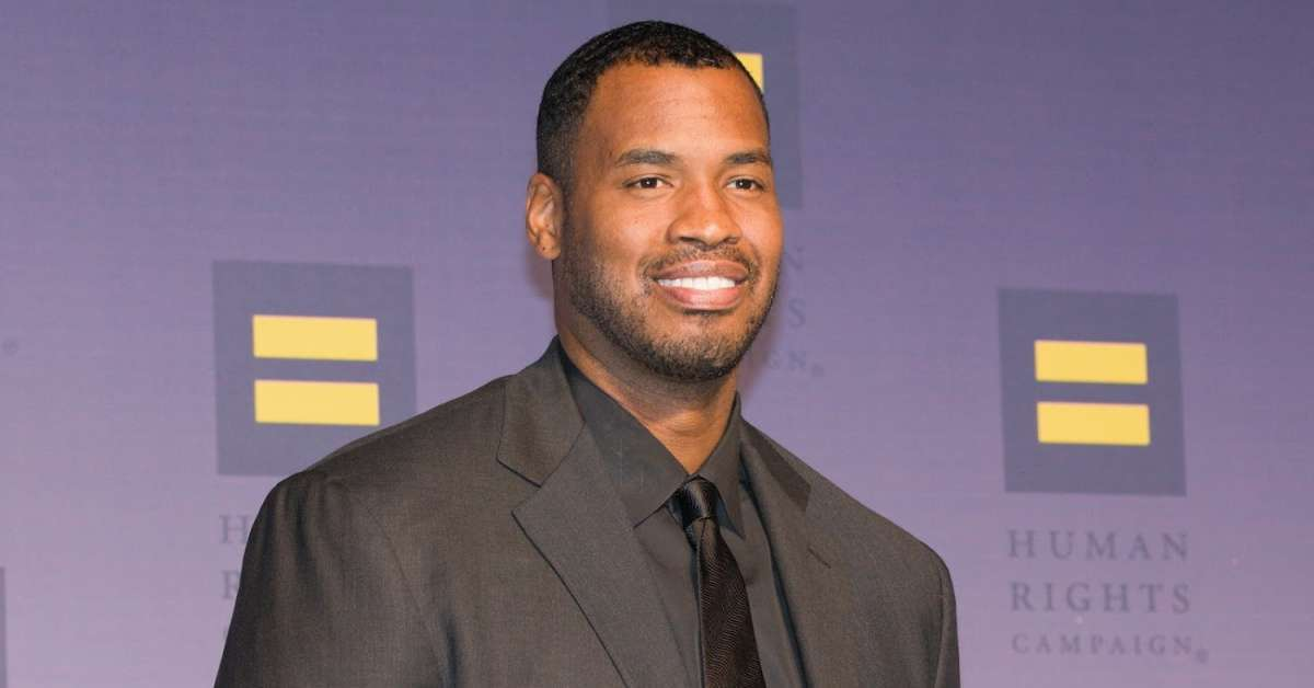 Jason Collins coronavirus nba positive test