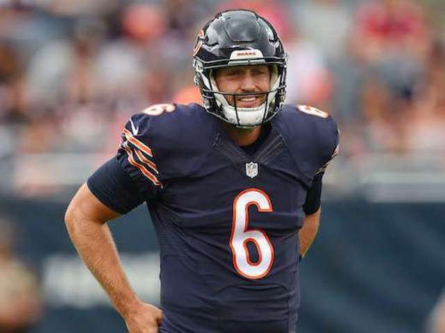 Why Jay Cutler Has Been Trending on Twitter