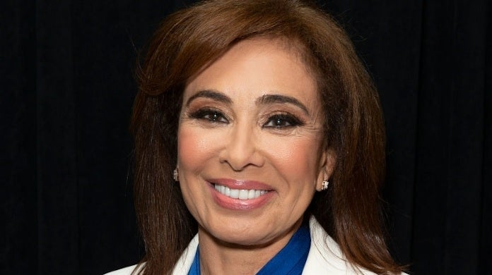 jeanine pirro getty images