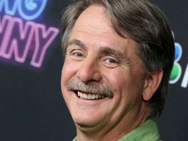 Jeff Foxworthy Shaves His Mustache off for First Time in 40 Years Amid Coronavirus Quarantine