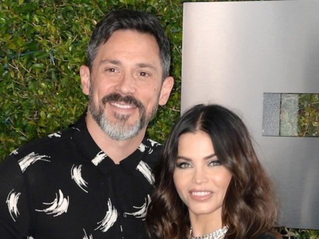 Jenna Dewan Welcomes Baby No. 2, Her First With Fiance Steve Kazee