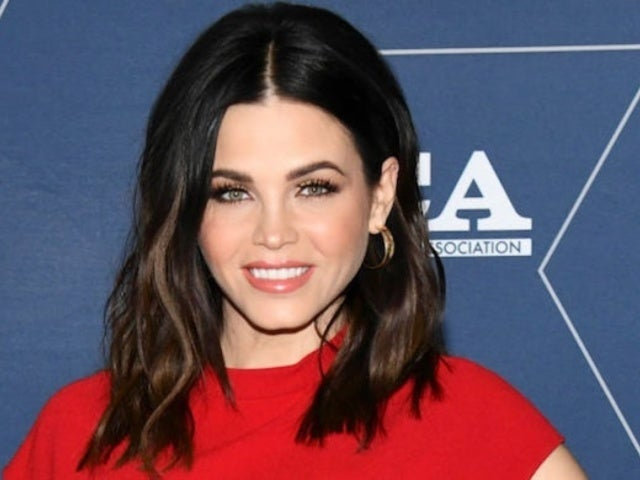 Jenna Dewan Reveals Massive Gift Basket From Kelly Ripa and Mark Conseulos After Welcoming Son