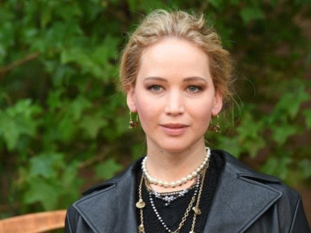 Jennifer Lawrence's Security Team Discovers Intruder Who Entered Her Home While She Was There