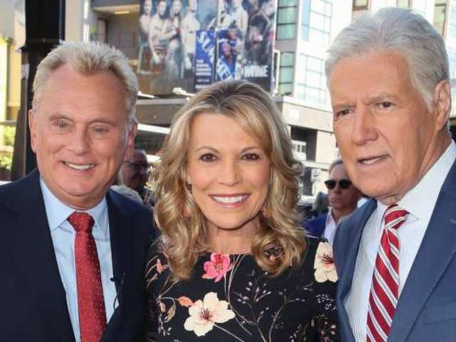 'Jeopardy!' and 'Wheel of Fortune' Suspend Production Amid Coronavirus Pandemic