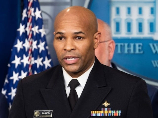 Surgeon General Jerome Adams Warns Coronavirus 'Going to Get Bad' This Week in Plea for Americans to Stay at Home