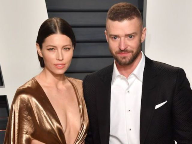Justin Timberlake Throws Wife Jessica Biel a Pajama Party for 38th Birthday