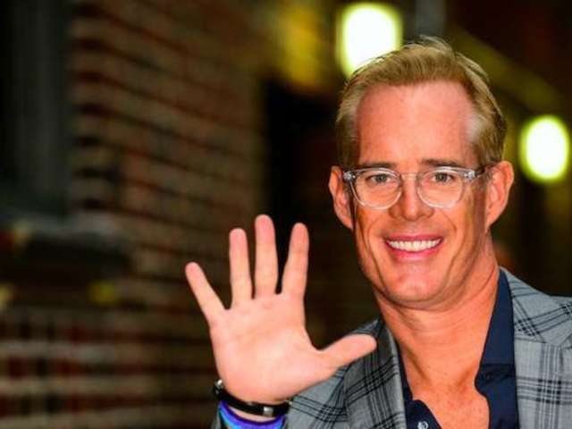 FOX Sports Broadcaster Joe Buck Says People Are Sending Him Explicit Videos to Narrate