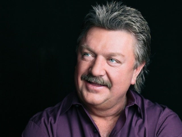 Joe Diffie Releases Statement After Testing Positive for Coronavirus