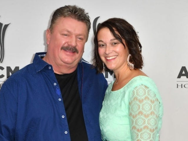 Joe Diffie's Wife Tara Encourages Fans to 'Keep His Legacy Alive Forever'
