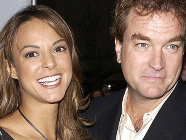 John Callahan's Ex-Wife and Former 'All My Children' Co-Star Eva LaRue's Photos of Couple With Their Daughter Has Fans Emotional