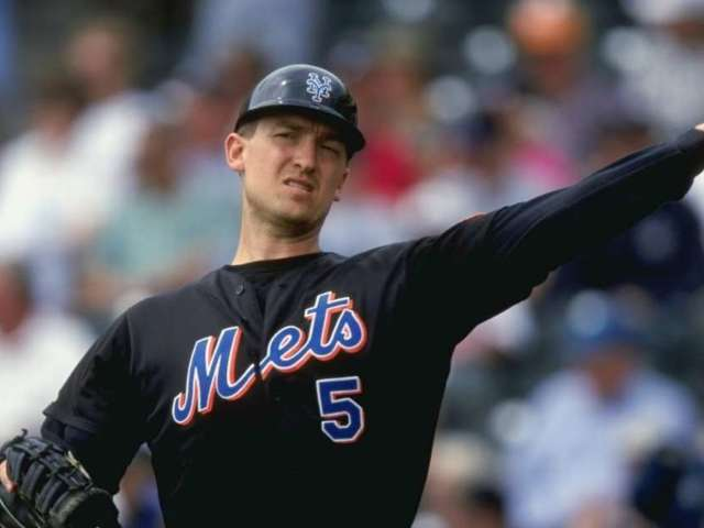 New York Mets, Fans Send Love to John Olerud in Wake of Daughter Jordan's Death