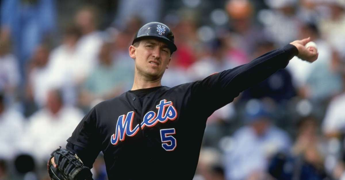 John Olerud daugther Jordan death New York Mets Fans love