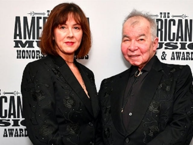 John Prine's Widow Fiona Criticizes Donald Trump After He Praises US Coronavirus Response