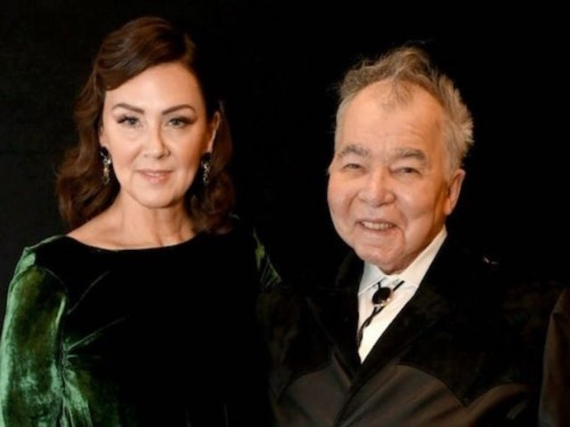 John Prine's Wife Fiona Speaks out After Musician's Death: 'We Have No Words'