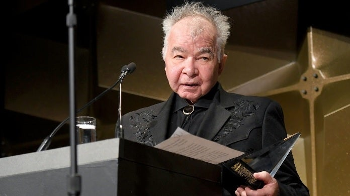 john prine getty images 2