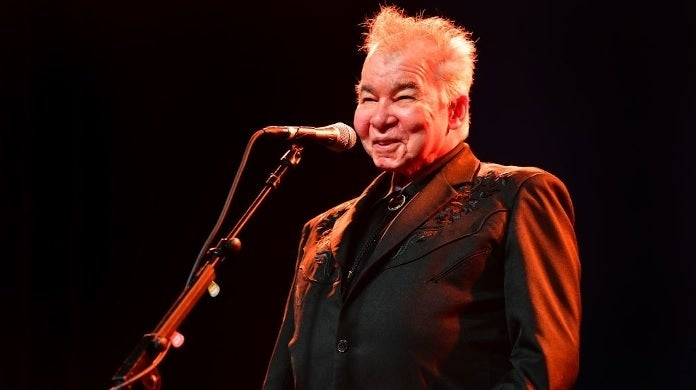 john prine getty images