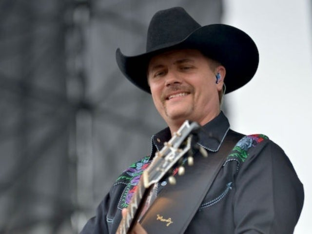 John Rich to Perform Live Concert on Fox Nation Amid Coronavirus Pandemic
