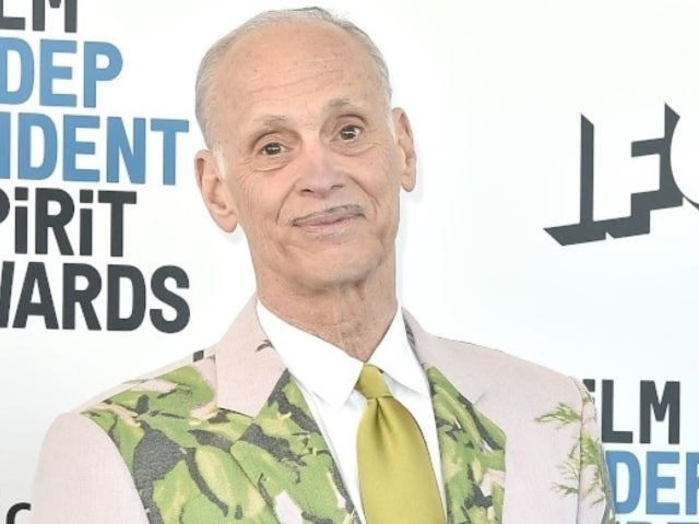 'Law & Order: SVU': Film Icon John Waters Relishing His 'Typecast' Role in Latest Episode