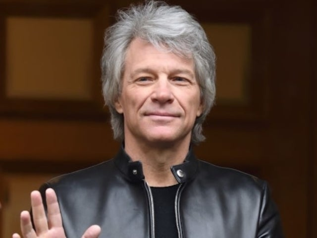 Jon Bon Jovi Thinks His Son Had Coronavirus