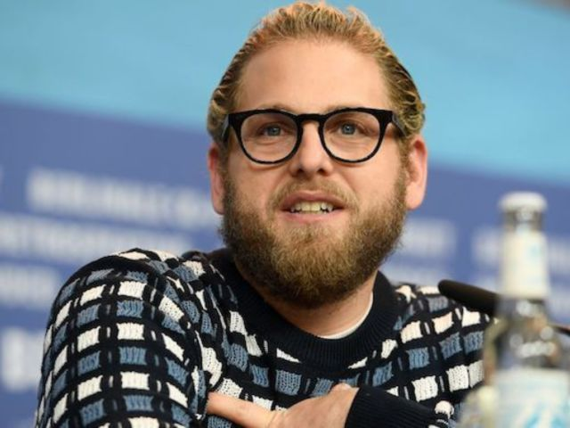 Jonah Hill Shows off Chest and Arm Tattoos During Surf Outing