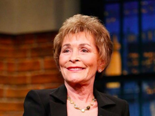'Judge Judy' Fans Freak out on Twitter Thinking Judy Sheindlin Died