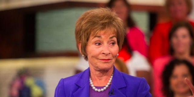 Judge Judy Sheindlin