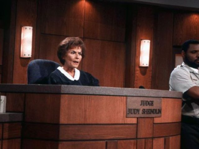 Jerry Bishop, Longtime 'Judge Judy' Announcer, Dead at 84