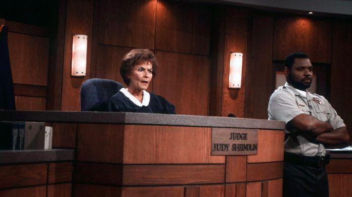 judge-judy-sheindlin-bailiff-petri-hawkins-byrd