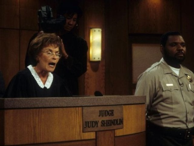 'Judge Judy' Fans Worried About Bailiff Petri Hawkins Byrd After Judy Sheindlin Announces Show's End