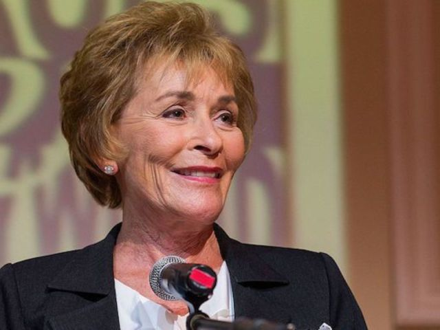 Judge Judy Sheindlin: Who Has She Endorsed for the 2020 Election?
