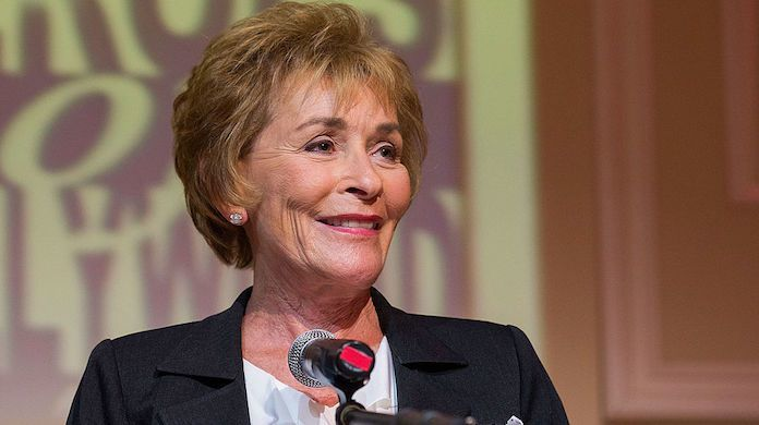 judge-judy-sheindlin-getty